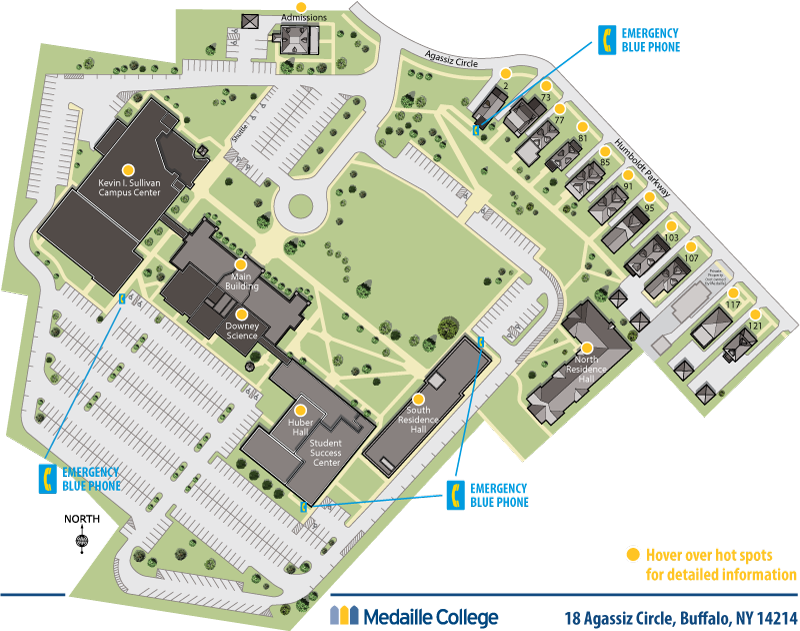 Medaille College Buffalo Campus