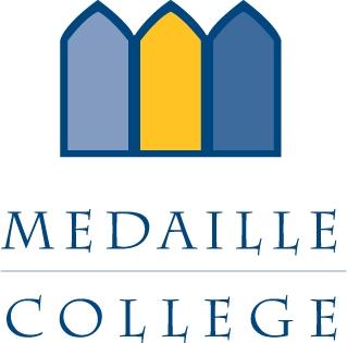 medaille logo