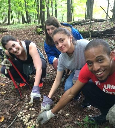 Audubon Society - RA Volunteers_resized
