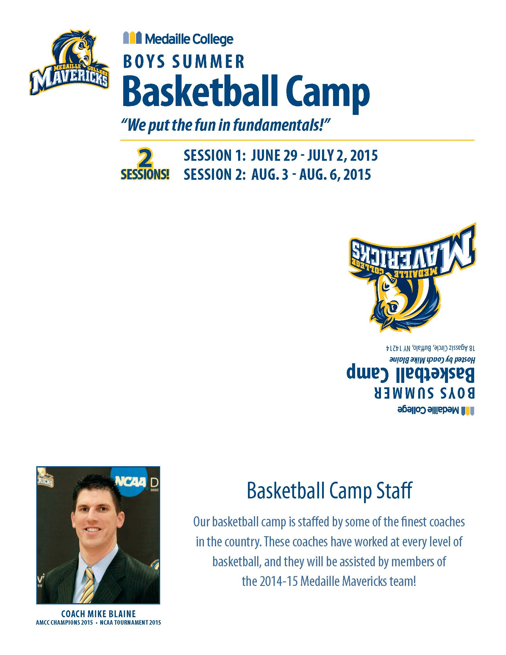 2015 Medaille Boys Basketball Camp Brochure_Page_1