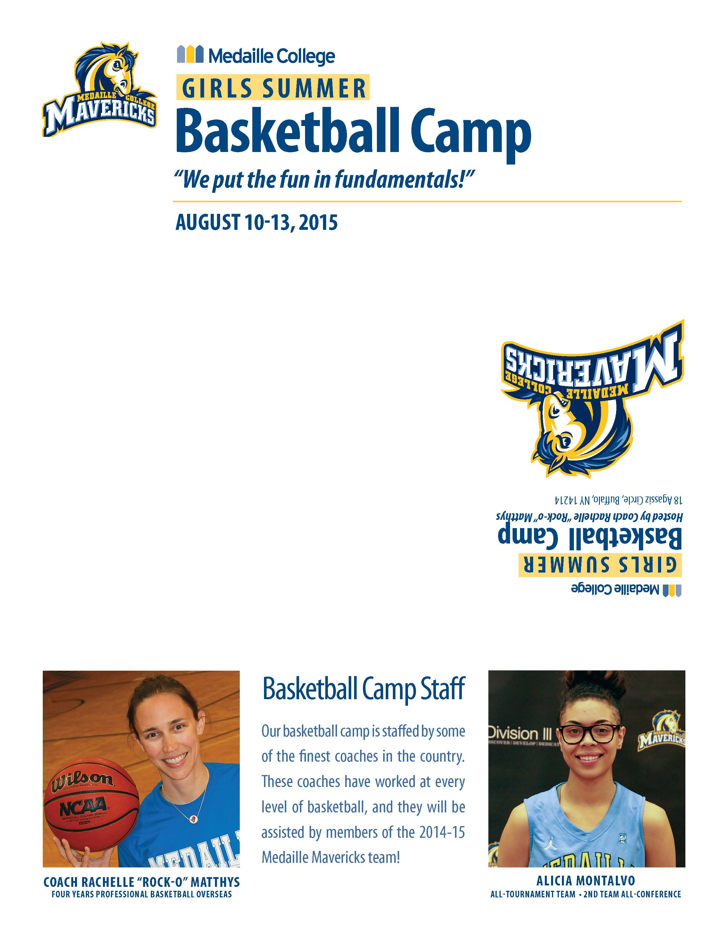 2015 Medaille Girls Basketball Camp Brochure_Page_1