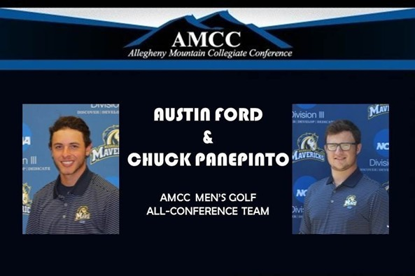 GOLF All-Conference
