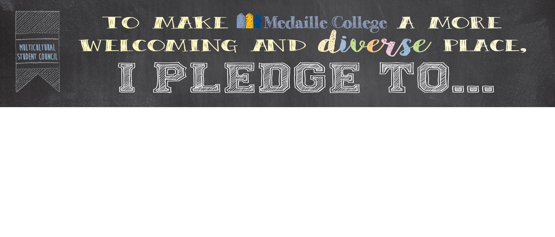 pledge card photo