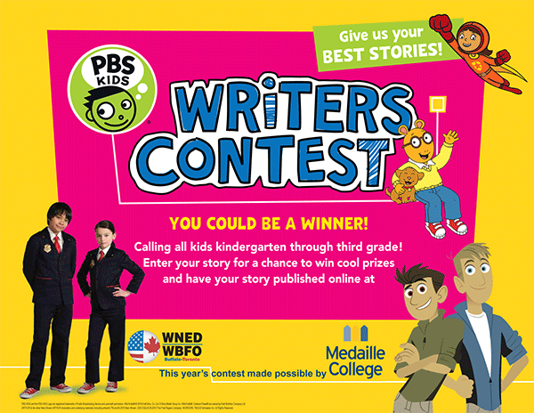 pbs contest