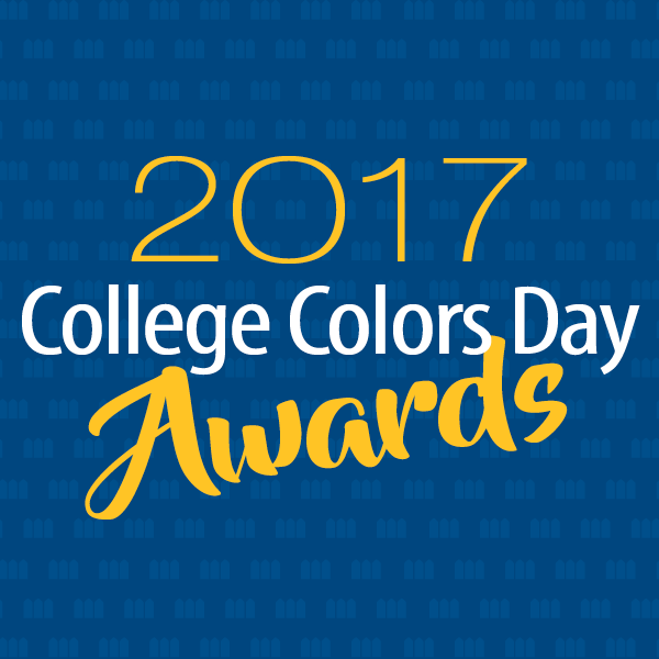 colors day awards square