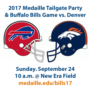 2017 Buffalo Bills Game and Tailgate Party @ New Era Field | Orchard Park | New York | United States