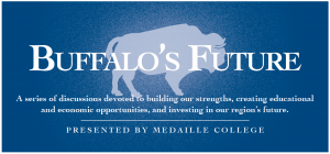 Buffalo's Future: Disaster Preparedness – Where to Begin @ Medaille College Lecture Hall | Buffalo | New York | United States