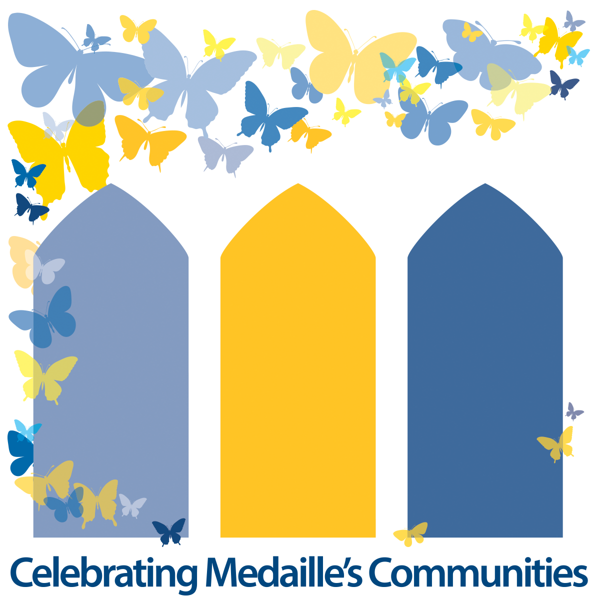 Celebrating Medaille's Communities[4]