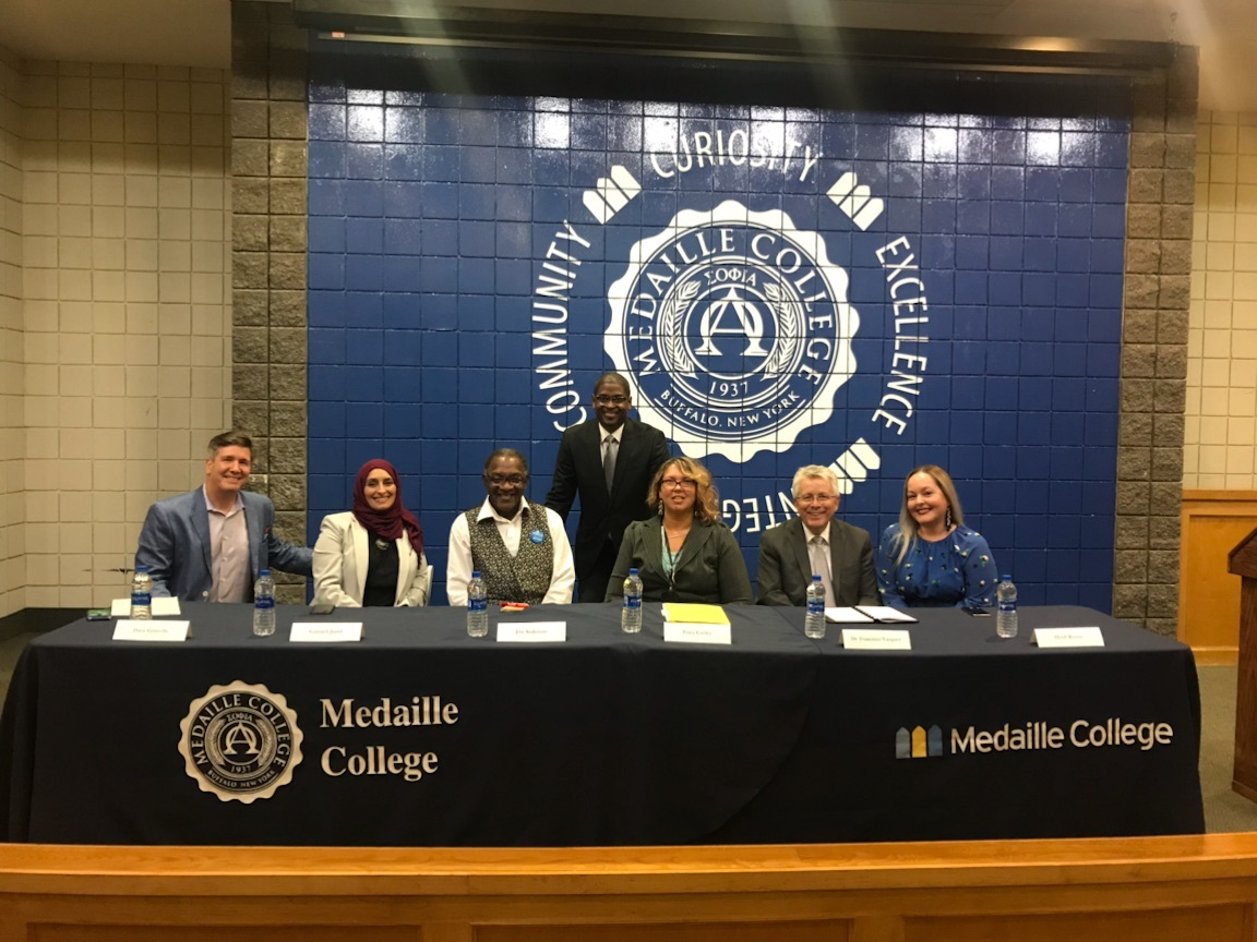 Diversity and Inclusion Conversation 9-20-18