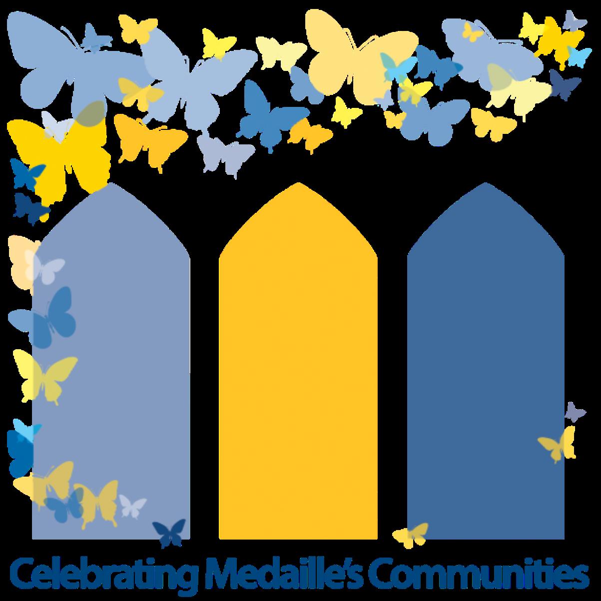 Celebrating Medaille's Communities