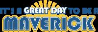 great-day-maverick-badge