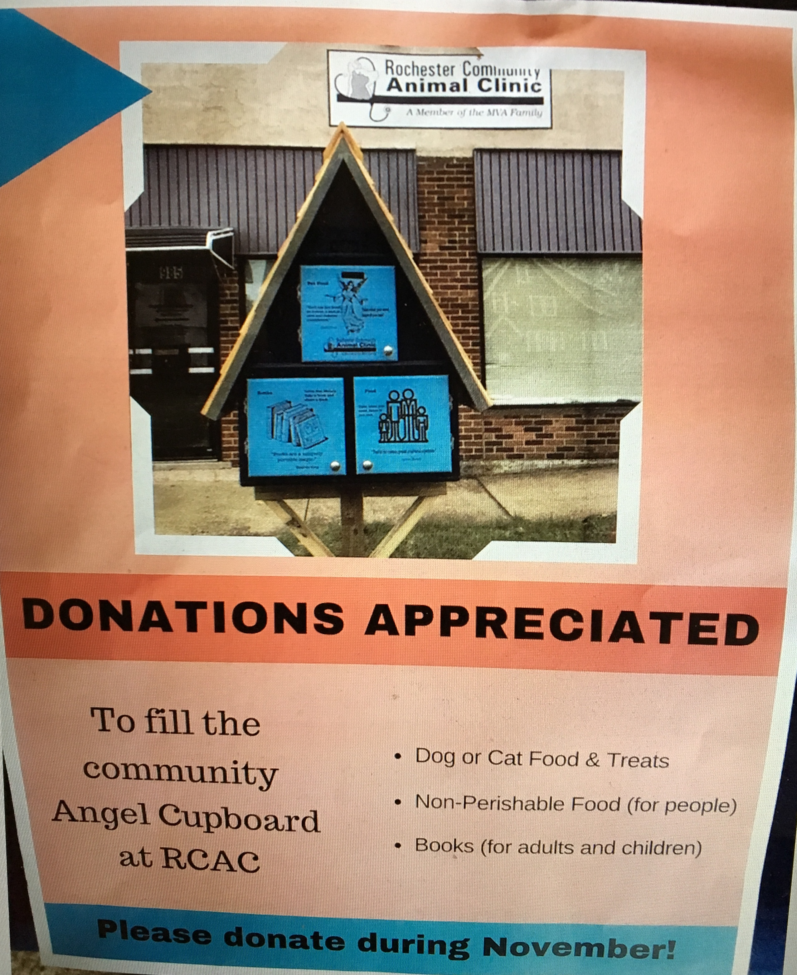 Angel Cupboard Drive